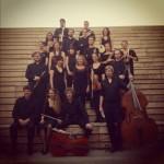 Ligeti Academy / Nunspeet